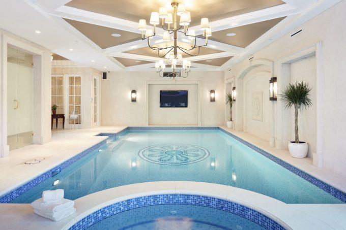 Faith Wilson Pool