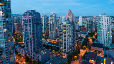 Vancouver's Average Rents Leap 16% in a Year