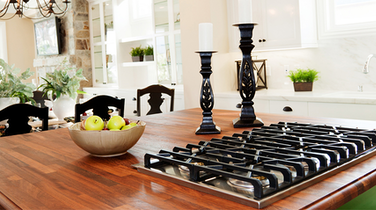 Staging Your Home for Sale: Kitchen and Entry