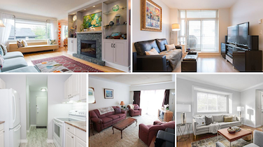 Top 5 Most-Viewed Homes: Oct 13-19