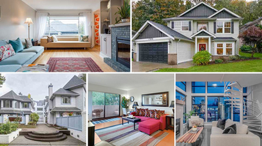 Top 5 Most-Viewed Homes: Oct 21-27