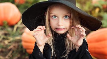 The 5 Best Halloween Areas in Metro Vancouver
