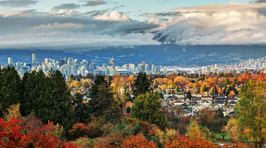 Vancouver Home Sales Spike in Busy October