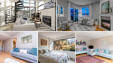 Top 5 Most-Viewed Homes: Oct 28 - Nov 3