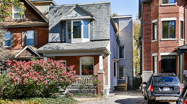 Why Torontonians are Choosing Renovating above Selling