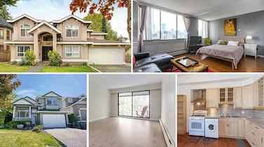 Top 5 Most-Viewed Homes: Nov 3-9