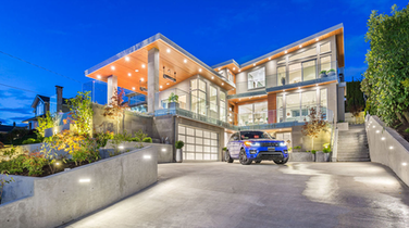 This $5.8m West Vancouver Home is Totally Jaw-Dropping