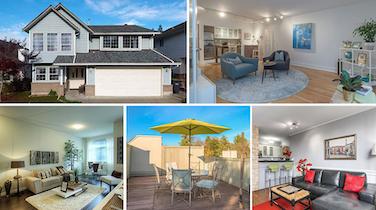 Top 5 Most-Viewed Homes: Nov 10-16