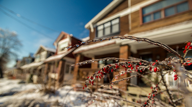 Is Winter a Good Time to Buy a Home?