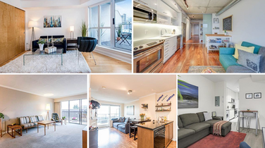 Happy Black Friday! These 5 Condos are for Sale Under $400K