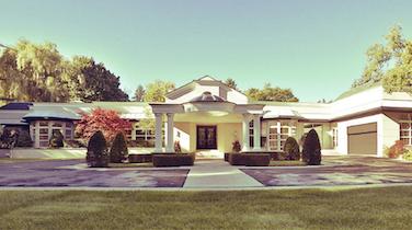 Prince's Former Toronto Home Listed for $17.88 Million