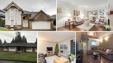 Top 5 Most-Viewed Homes: Dec 1-7