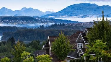 November Sees Rush of Home Purchases across BC