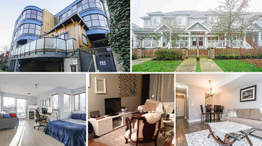 Top 5 Most-Viewed Homes: Dec 8-14