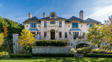 We Virtually Toured Vancouver's Most Expensive Listing