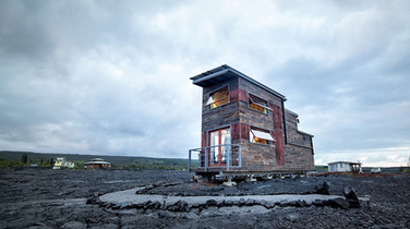 Would You Stay at this AirBnB on an Active Volcano?