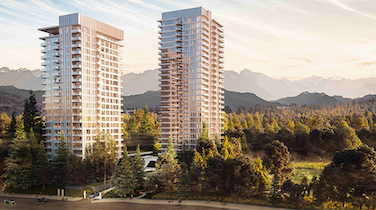 High-End Family Living in West Coquitlam