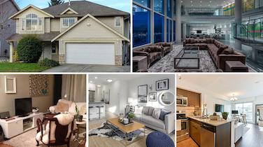 Top 5 Most-Viewed Homes: Jan 5-11