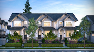 Craftsman-Inspired Homes in the Heart of Sullivan Heights