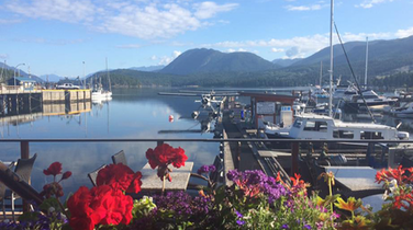 Five Great Things about Living in… Sechelt