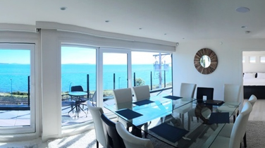 Photo Gallery: Priciest Condo in White Rock is Pure Oceanfront Opulence