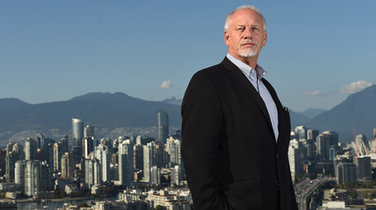 """Let's Go Big, and Really Do It"": New City of Vancouver Chief Planner"