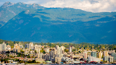 Five Great Things about Living in… North Vancouver