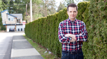 """Expect Less, Take Responsibility"" and Other Buyer Tips: TV Agent Todd Talbot"