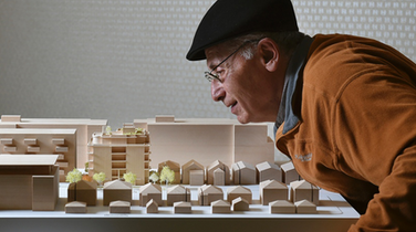 Vancouver's Second Cohousing Project Making Great Progress