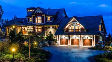 Photo Gallery: Nanaimo's Most Expensive Home is a Wonderful Winter Retreat