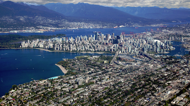 Greater Vancouver Home Prices to Slide 8.5% in 2017: Royal LePage