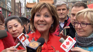 Foreign Buyer Tax: Premier Exempts BC Residents with Work Permits