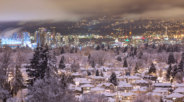 Vancouver Home Sales Much Chillier than Last January, But Prices Still Up: REBGV