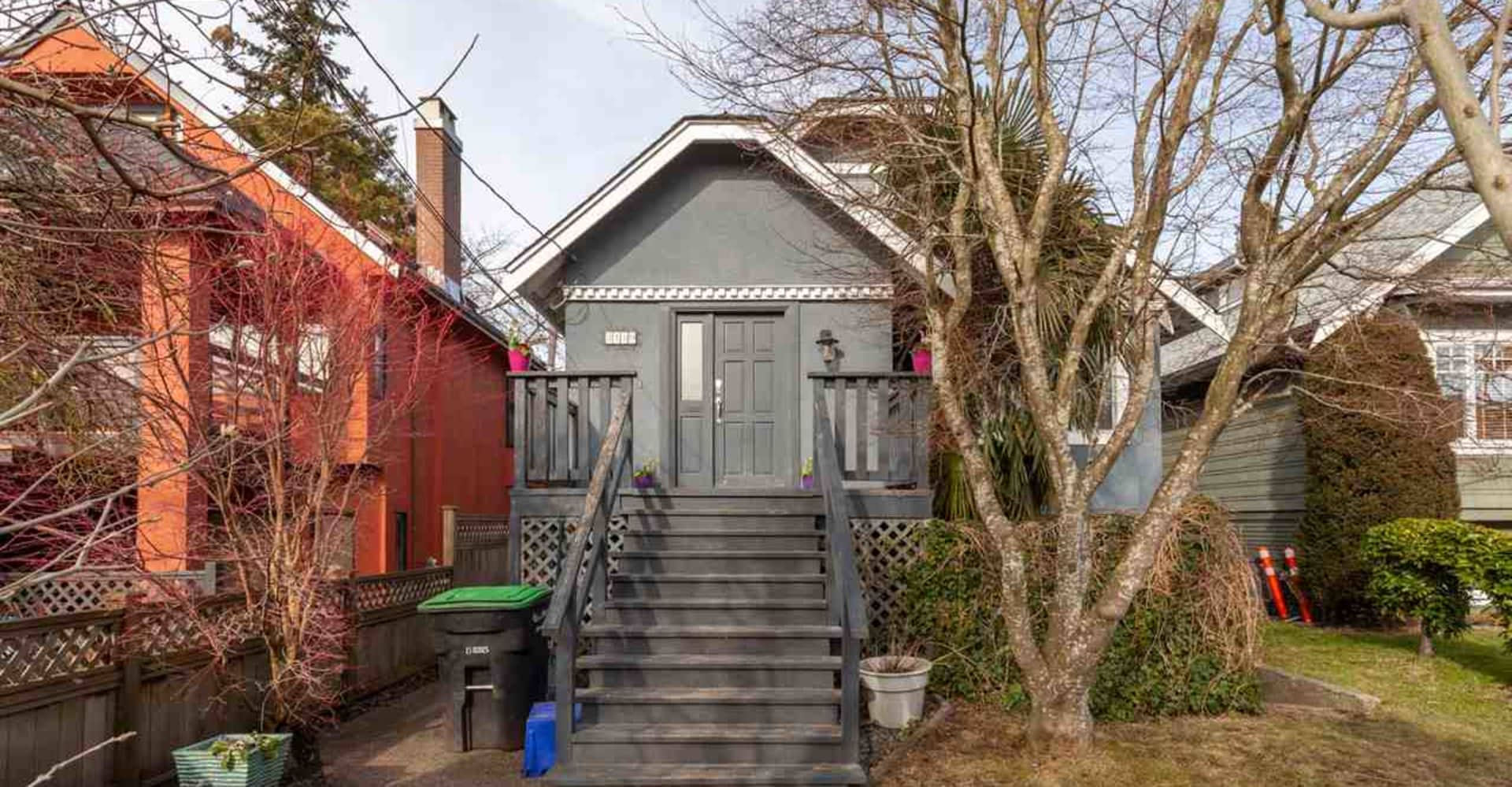 3149 W 7th Ave, Vancouver