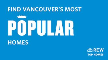 Top 5 Most Viewed Homes Vancouver: Week Feb 20 - 26