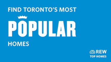 Top 5 Most Viewed Homes Toronto: Week Feb 27-March 5