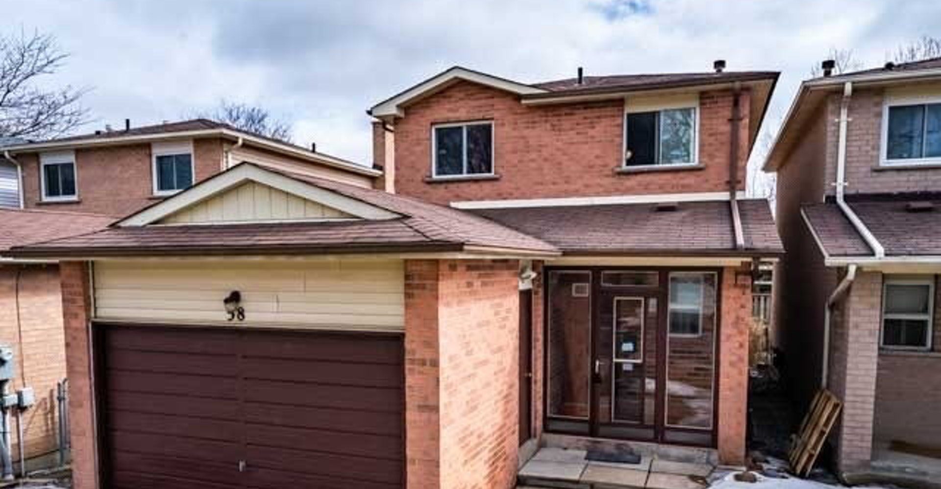 58 Plum Brook Crescent, Toronto