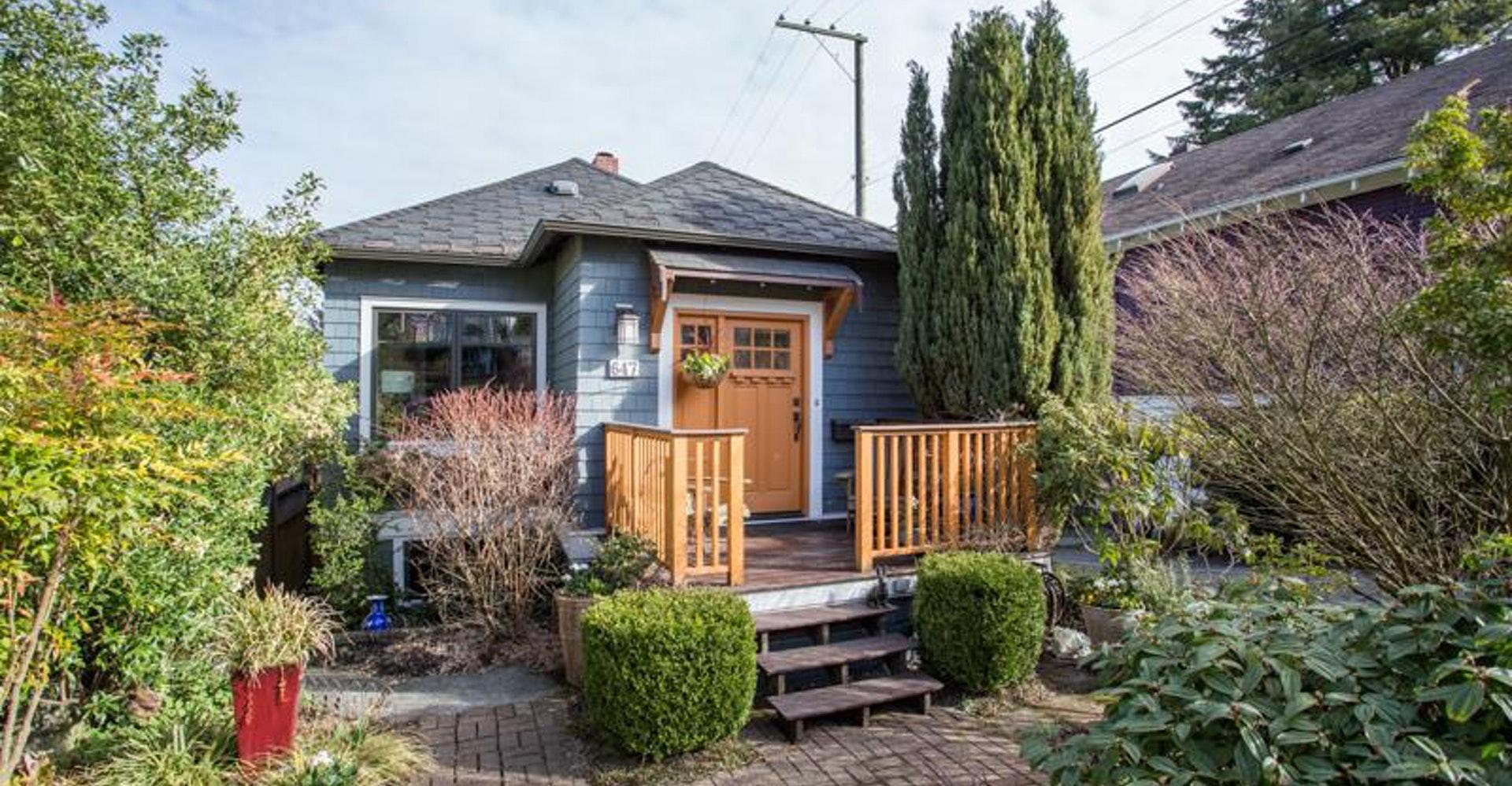 647 E 21st Avenue, Vancouver