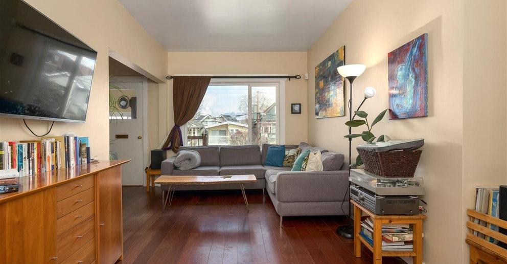 266 E 26th Avenue, Vancouver