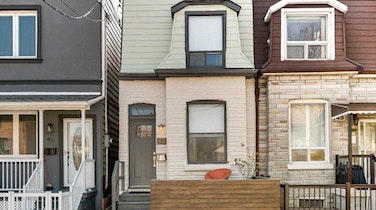 Top 5 Most Viewed Homes Toronto: April 24-30
