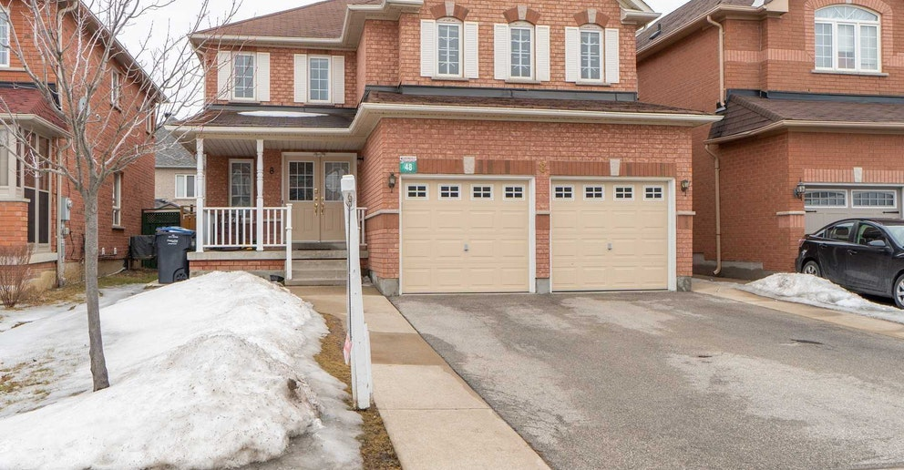 8 Whitehouse Crescent, Brampton