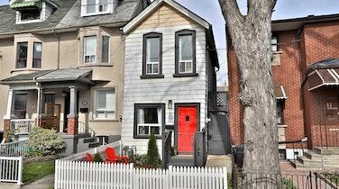 Top 5 Most Viewed Homes Toronto: May 1-7