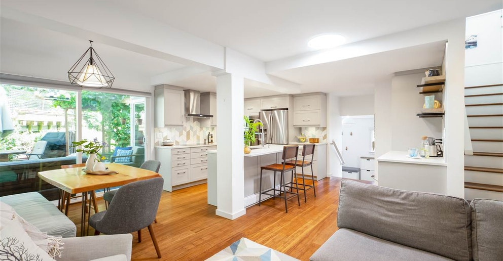 3417 Lynmoor Place, Vancouver