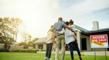 Home Buyer's Guide: How to Write a Winning Offer
