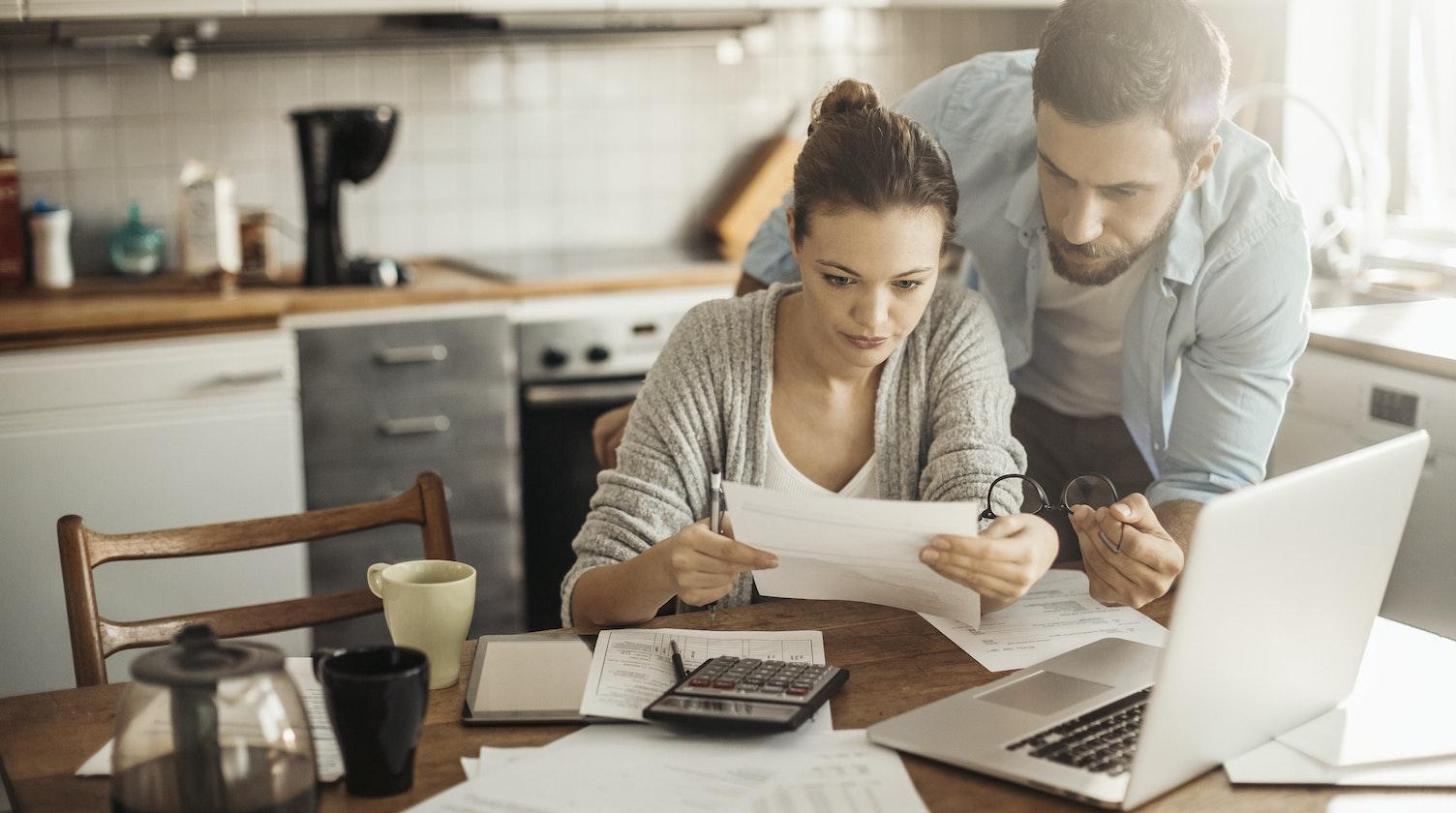 5508 refinancing mortgage