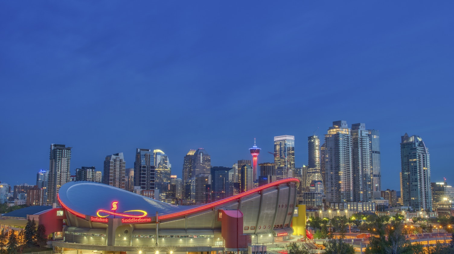 Where to Live in Canada: Calgary, a Town for all Seasons