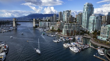 Where to Live in Canada: Vancouver Neighbourhood Guide