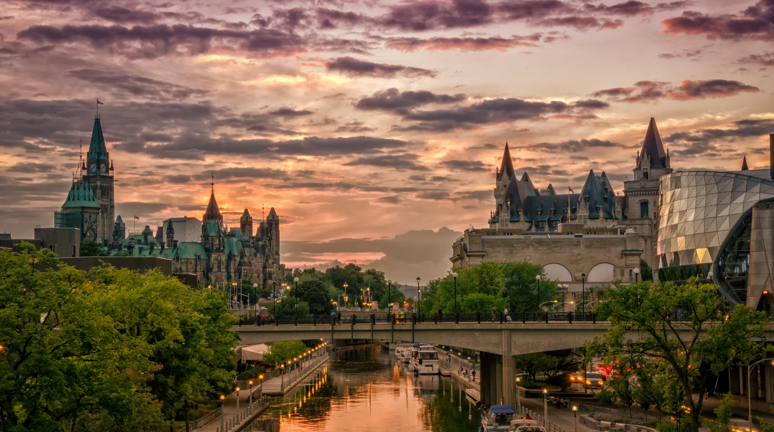 Where to Live in Canada: Ottawa, a Capital Choice