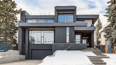 Top 3 Most Expensive Homes Across Canada Right Now