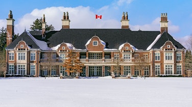 Top 3 Most Expensive Homes Across Canada Right Now [updated]